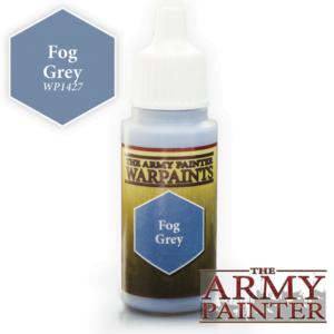 Warpaint - Fog Grey