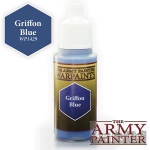 Warpaint - Griffon Blue