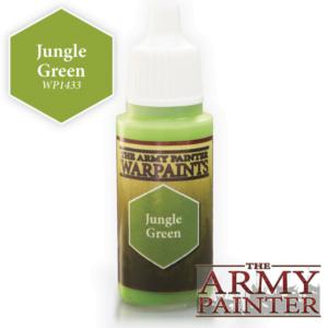 Warpaint - Jungle Green