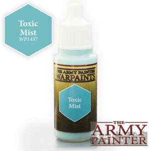 Warpaint - Toxic Mist
