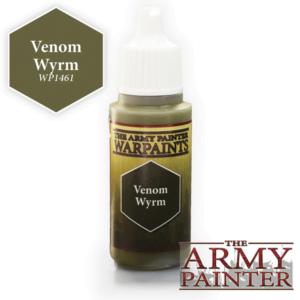 Warpaint - Venom Wyrm