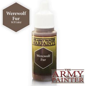 Warpaint - Werewolf Fur