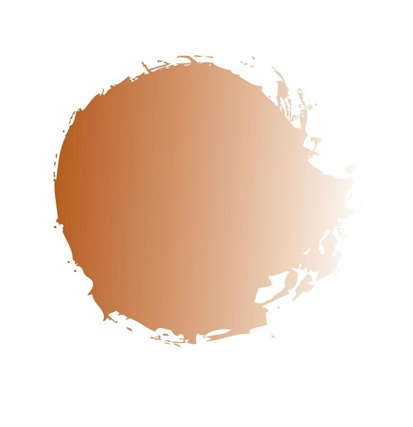Citadel Fuegan Orange shade paint 24ml