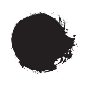 Citadel Abbadon Black base paint