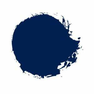 Kantor Blue Base Paint