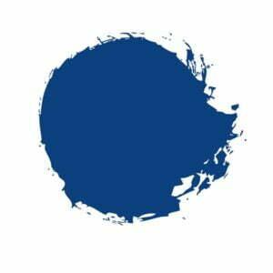 Citadel Macragge Blue base paint