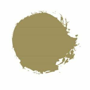 Citadel Zandri Dust base paint