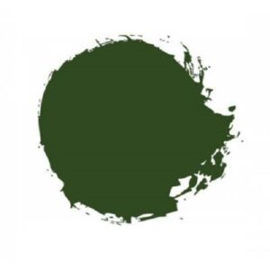 Citadel Castellan Green base paint