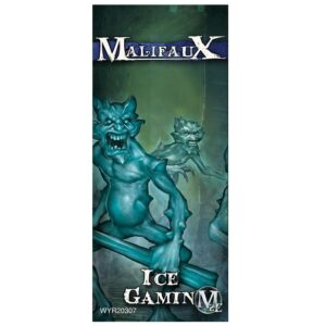 Arcanist Ice Gamin Box Set
