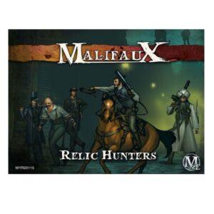Guild / Ten Thunders Relic Hunters Lucas McCabe Box Set