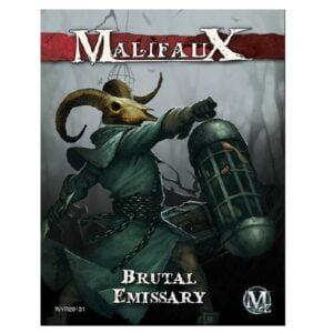 Guild Brutal Emissary Boxed Set