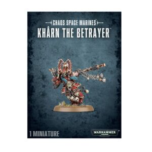 Khârn the Betrayer