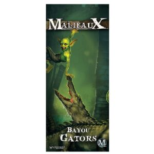 Gremlin Bayou Gators Boxed Set