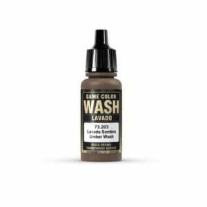 Val203 Umber Wash