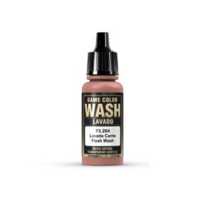 Val204 Flesh Wash