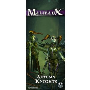 Neverborn Autumn Knights Boxed Set