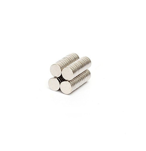 6mm x 1.5mm Rare Earth Magnet