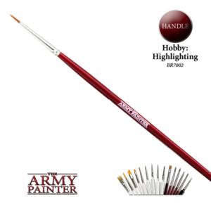 Hobby Highlighting Brush