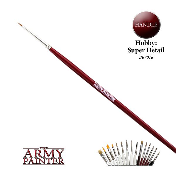 Hobby Super Detail Brush