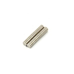 4mm x 1mm Rare Earth Magnet