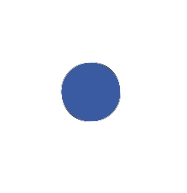 P3 Blue Ink