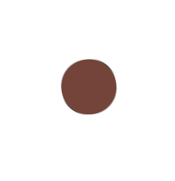 P3 Brown Ink