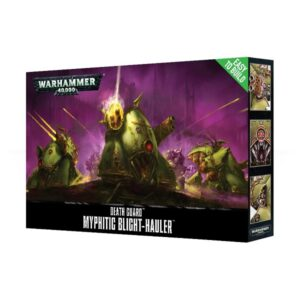 Easy to Build: Myphitic Blight Hauler
