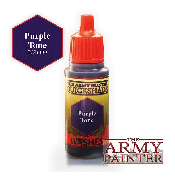 QS Purple Tone