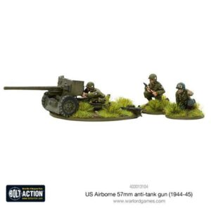 US Airborne 57mm anti-tank gun (1944-45)