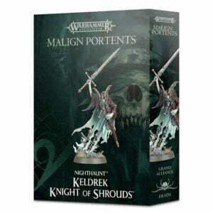 Keldrek: Knight of Shroud