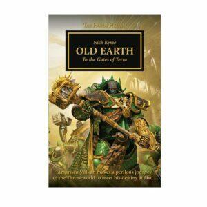 Horus Heresy: Old Earth