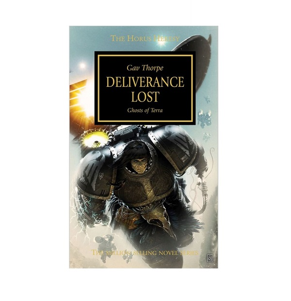 Horus Heresy: Deliverance Lost (SB)