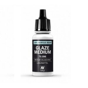 Val596 Glaze Medium