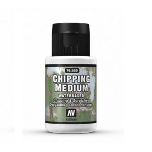 Val550 Chipping Medium