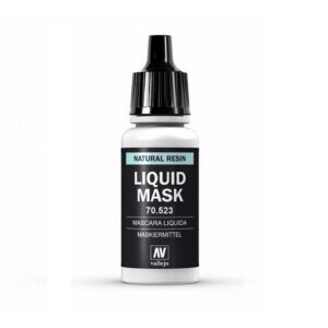Val523 Liquid Mask