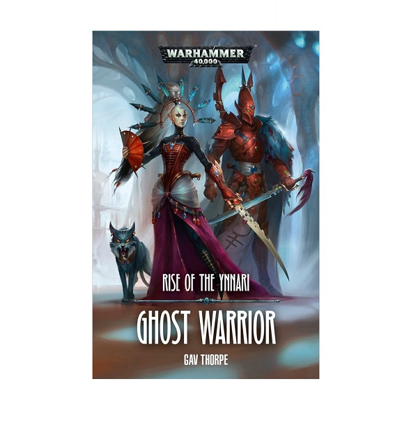 Warriors Rise To Glory Türkçe Indir: Ghost Warrior: Rise Of The Ynnari (SB)