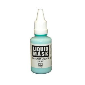 Val851 Liquid Mask 32ml