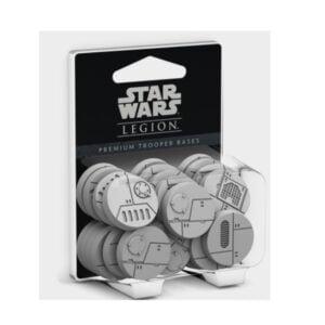 Premium Trooper Bases