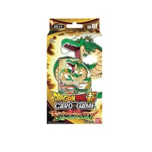 Dragonball Super Card Game Starter Deck: Shenron's Advant