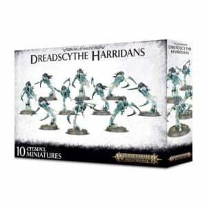 Dreadscythe Harridans