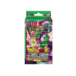 Dragonball Super Card Game: Starter Deck The Guardian of Namekians