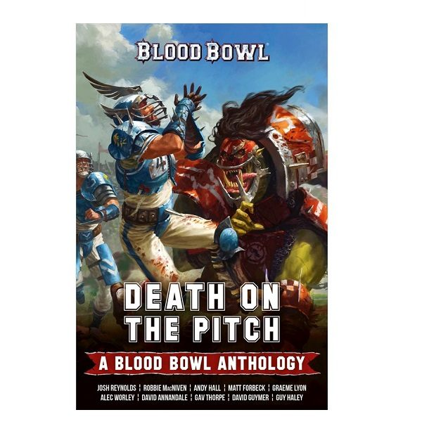 Death on the Pitch Omnibus