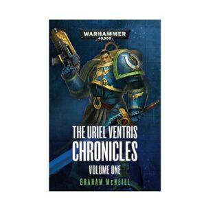 The Uriel Ventris Chronicles: Volume 1