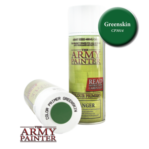 Greenskin Spray