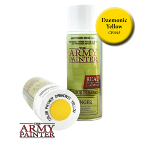 Daemonic Yellow Spray