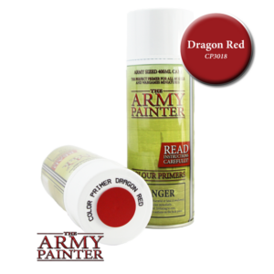Dragon Red Spray