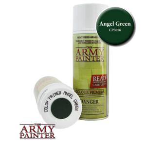 Angel Green Spray
