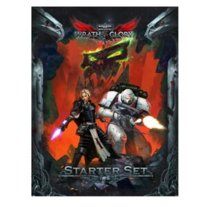 Wrath & Glory: Starter Set