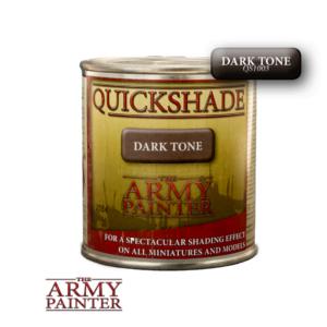 Dark Tone Tin