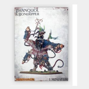 Thanquol and Boneripper
